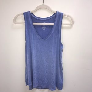 American Eagle Outfitters soft and sexy tank.